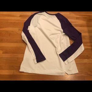 Nike Shirts - MENS NIKE DRI FIT BASKETBALL LONG SLEEVE SZ SMALL